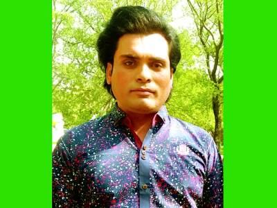 گلوکار تیمور خان کے نئے گیت'یوں نظریں چرا کے '' کی ویڈیو مکمل