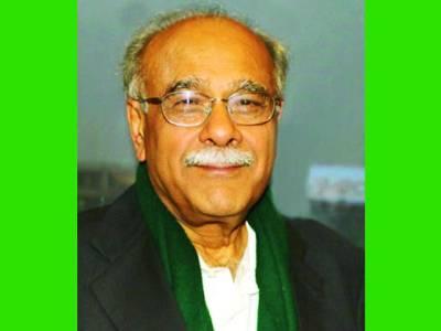 وزیراعظم میچ دیکھنے نہیں آئینگے ، عمران تو خوش آمدید ، نجم سیٹھی