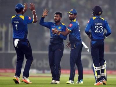 شکریہ سری لنکن حکومت ،کرکٹ ٹیم