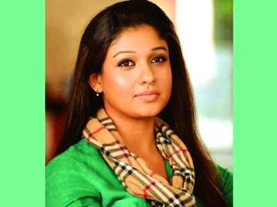 تامل اداکارہ نین تھرا کی سکیورٹی کیلئے 200 گارڈزتعینات