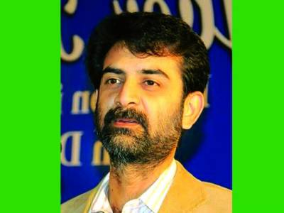حماد صدیقی کی حوالگی کیلئے پاکستان کا دبئی پولیس کو خط موصول