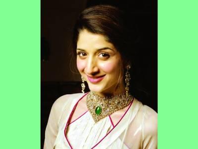 بھارتی فلم ''صنم تیری قسم '' کا تجربہ انتہائی یادگار تھا،ماورہ حسین