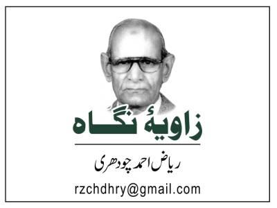 ''را'' اور ''این ڈی ایس ''بلوچستان میں بدامنی کی ذمہ دار