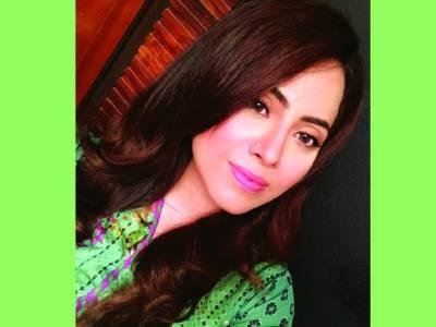 ٹی وی ڈرامہ تفریح کاایک بہترین ذریعہ ہے،اسماء سیف