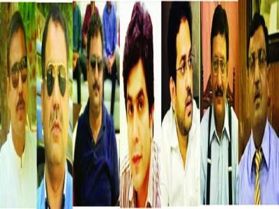 اینٹی کرپشن ، 14ماہ میں 13ہزار سے زائد درخواستوں پر فیصلے