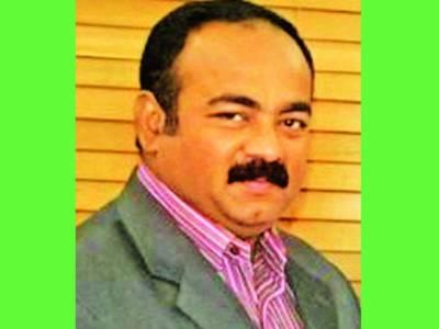 سعید غنی کو بھی خواب دیکھنے کی بیماری
