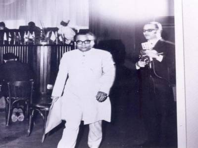 محمود علی: عظیم محبِ وطن رہنما