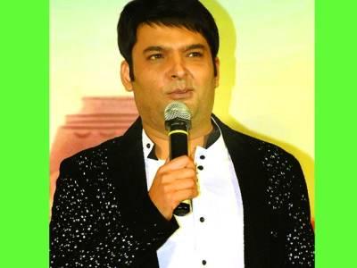 کپل شرما بھی پاکستانی فنکاروں کے گن کانے لگے