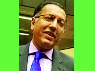 ناصر جمشید کو عدم تعاون پر سزا ہوئی، کرپشن الزامات باقی ہیں، تفضل رضوی