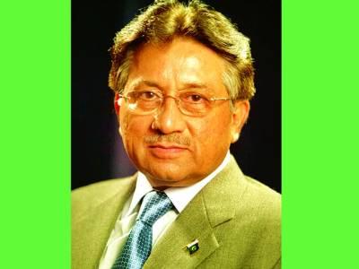 پاکستان کو قطر کیخلاف سعوی عرب کا ساتھ دینا چاہیے تھا : پرویز مشرف