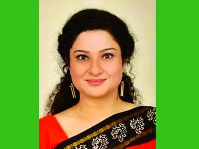 پاکستانی فلموں کی کامیابی نے نئی راہیں کھول دیں،ثانیہ سعید