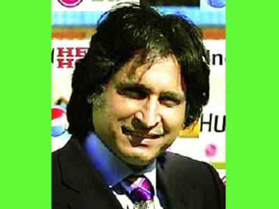 رمیز راجہ ایف ٹی پی میں پاکستان کو مناسب نمائندگی نہ ملنے پر برہم