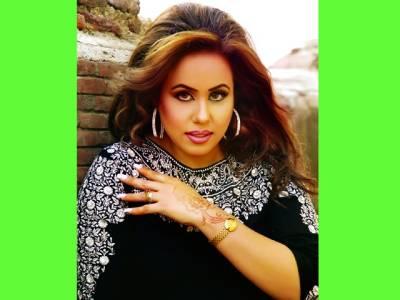 موسیقی پیار محبت کے پیغام کا بہترین ذریعہ ہے، مون پرویز