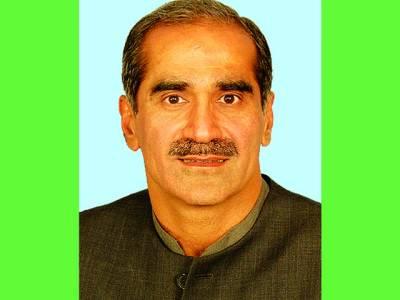 جہانگیر ترین کی نااہلی پر خوشی نہیں ہوئی : سعد رفیق