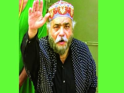 سینئر اداکا ر انجم حبیبی دو فلموں میں کاسٹ