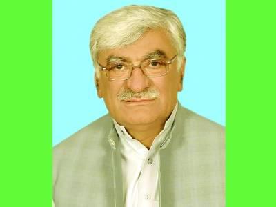 نئی افغان پالیسی خون کی داستان ، پاکستان نازک دور سے گزر رہا ، ملک کا بیانیہ انتہائی مضبوط ہونا چاہیے : اسفند یارولی