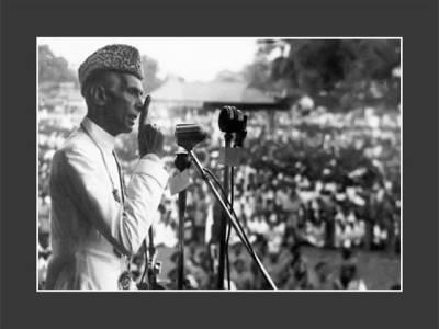 فرمان قائداعظمؒ کشمیر پاکستان کی شہ رگ