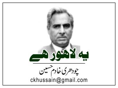 ذوالفقار علی بھٹو اور اصغر خان: ایک کی سالگرہ، دوسرے کی وفات!