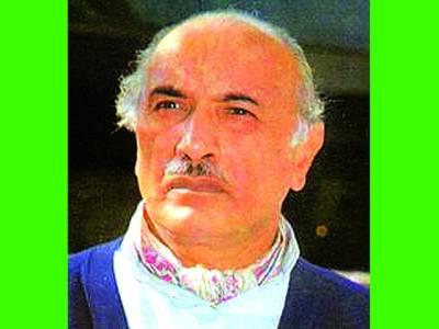 پاک فضائیہ کے معمار ، ایئر مارشل کی آخری پرواز ، اصغر خان انتقال کر گئے انا للہ وانا الیہ راجعون