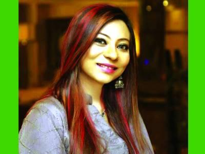 حسد اور تنقید برائے تنقید نے معاشرے کا بیڑہ غرق کردیا،مدیحہ اشرف