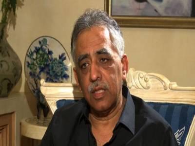 بلافعال اور مقبول گورنر سندھ: محمد زبیر