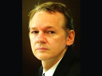 ایکو اڈور نے وکی لیکس کے بانی جولین اسانج کو شہریت دیدی