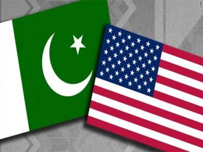 پاک امریکہ تعلقات