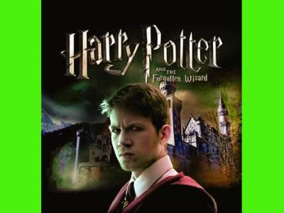 ہیری پوٹر سیریز کی 'نئی فلم'ریلیز کردی گئی