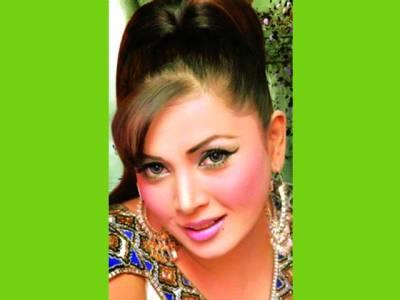 زارا اکبر ''جوڑی نمبر ون ''میں پرفارم کرنے کیلئے راولپنڈی میں