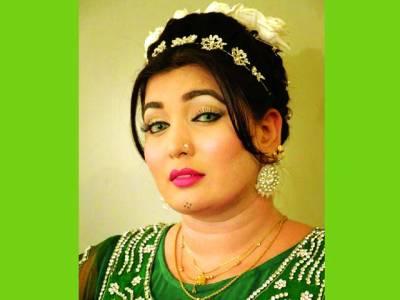 رقص ہر کسی کے بس کا روگ نہیں ، اداکارہ و پرفارمر سونیا سیٹھی