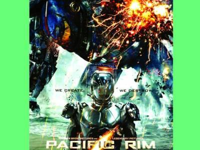 نئی ایکشن فلم پیسیفک رِم 2اپ رائزنگ کا ٹریلر جاری