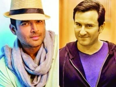 سیف علی خان اور آر مدھون 17 سال بعد دوبارہ فلم میں اکھٹے کام کریں گے
