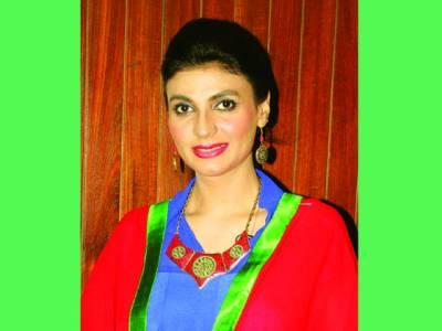 گلوکارہ فریحہ پرویزکی تیسری شادی،سوئٹزر لینڈ منتقل