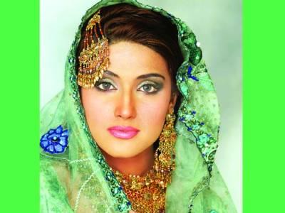 شوبزمیں ہرآنیوالا دن کسی نئے امتحان کا سامنا ہوتا ہے:زارا شیخ