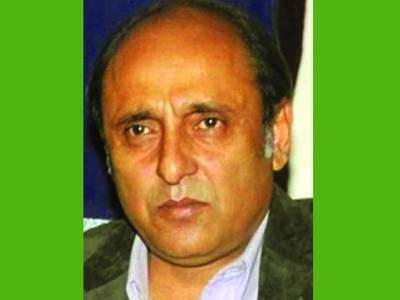 ساجد حسن کا اپنے ڈاکٹر دوست کے خلاف کارروائی نہ کرنے کا اعلان