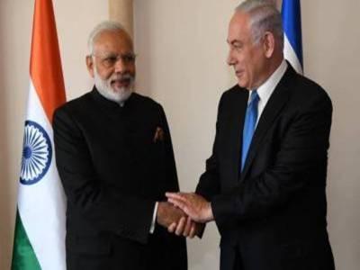 اسرائیل، بھارت تعلقات اور مسلم دْنیا