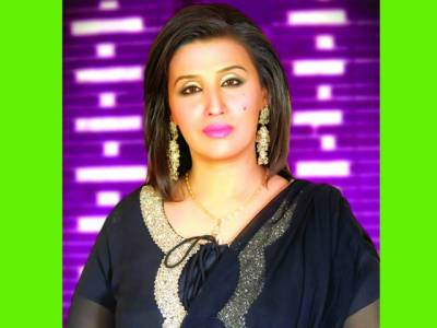 سب سے کم معاوضہ پاکستانی فنکاروں کو ملتا ہے،حمیرا چنا