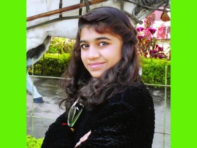 سینئرز نے ہمیشہ میری حوصلہ افزائی کی:ردا عاصم
