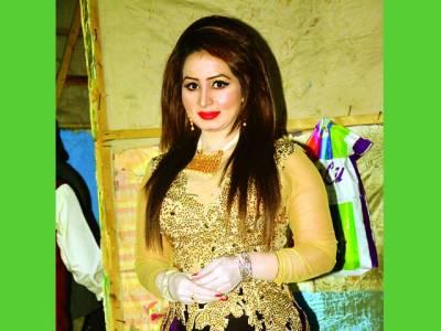میں پیسے کی بجائے شہرت کی تلاش میں ہوں:نگار چوہدری