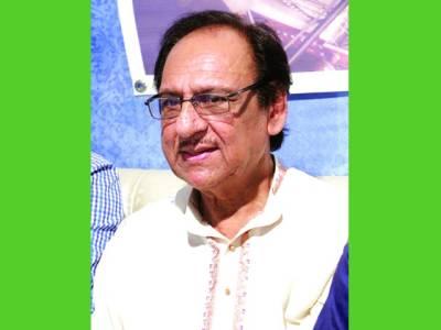 جس دور میں گلوکاری کا آغاز کیا وہ بڑا کٹھن تھا :غلام علی خاں