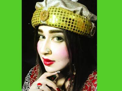 پاکستانی سٹیج ڈرامہ دنیا بھر میں پسند کیا جاتا ہے:ماہین خان