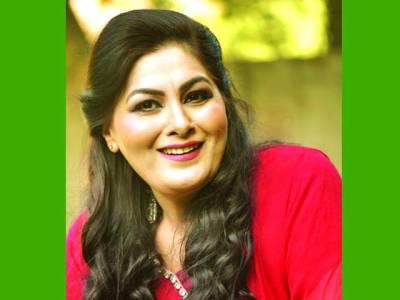 پاکستان فلم انڈسٹری کا مستقبل انتہائی تابناک ہے،ہانی بلوچ