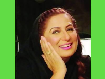 پوری دنیا کے ساتھ مشترکہ فلم سازی کو فروغ دینا ہوگا،راحیلہ آغا