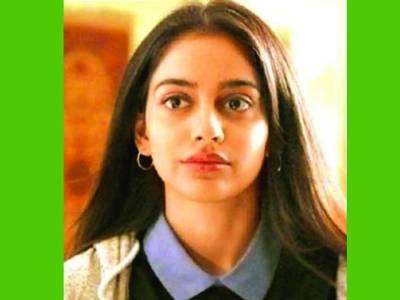 بانیتا سندھو کی ''اکتوبر'' میں کردار ''شیولی''کی وڈیو جاری