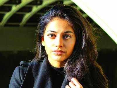 بچپن سے ہی فلم انڈسٹری میں آناچاہتی تھی: بانیتا سندھو