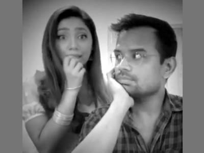 ماہرہ خان کی میک اپ آرٹسٹ کے ہمراہ ویڈیو وائرل