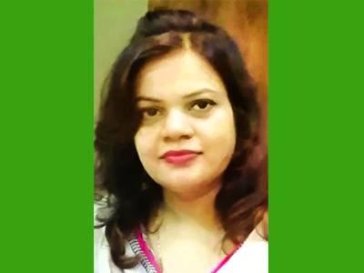 ڈیلی پاکستان کی ناول نگار وجیہہ سحر کاڈرامہ '' سایہ '' نشر