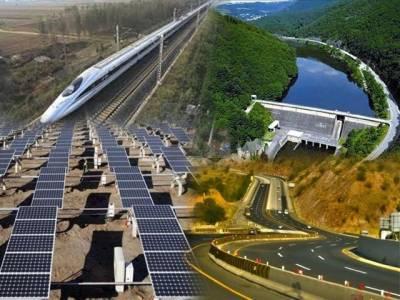 سی پیک اور پاک چین دوستی