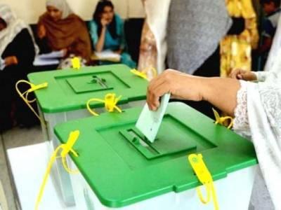 الیکشن 2018ء :پرانی سوچ کے ساتھ نیا تجربہ