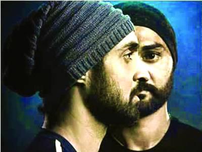 بھارتی فلم '' سورما'' کا نیا پوسٹر جاری